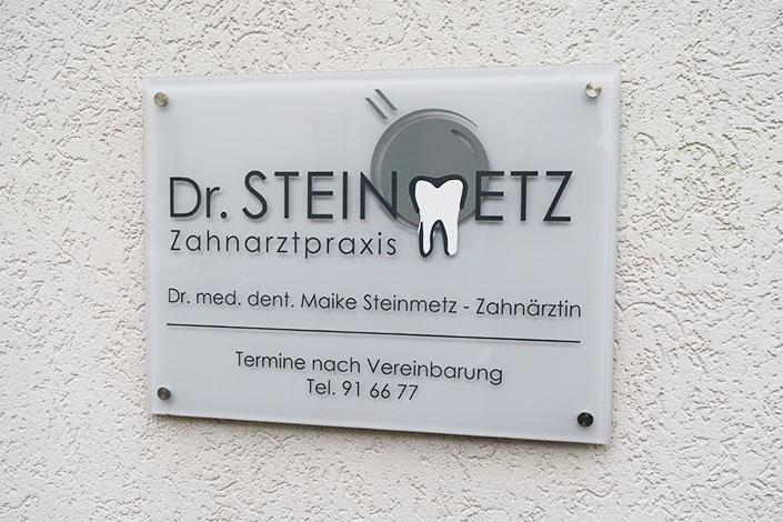 Zahnarztpraxis Dr. med. dent. Maike Steinmetz